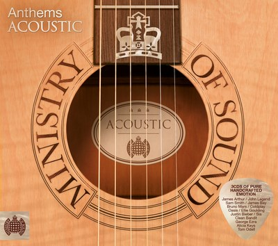 Anthems: Acoustic