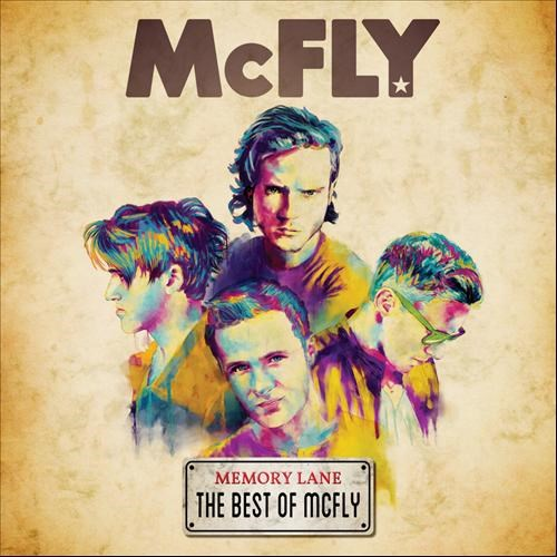 Memory Lane  (The Best Of McFly)