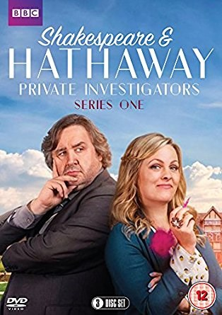 Shakespeare & Hathaway: Private Investigators - Series 1