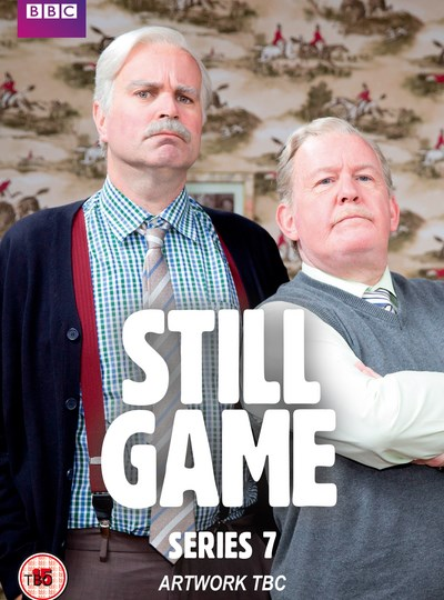 Still Game: Series 7