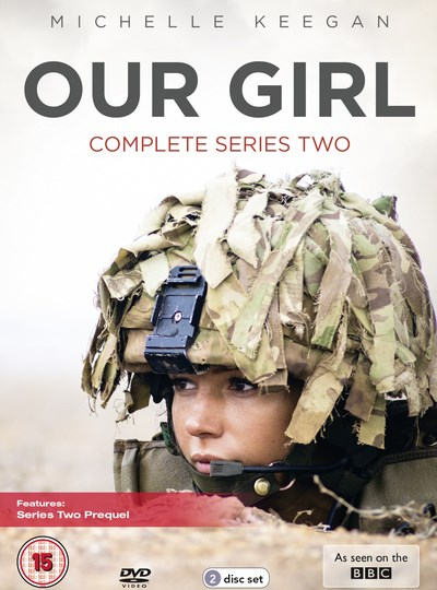 Our Girl: Complete Series 2