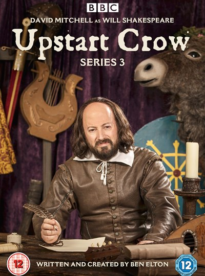 Upstart Crow: Series 3