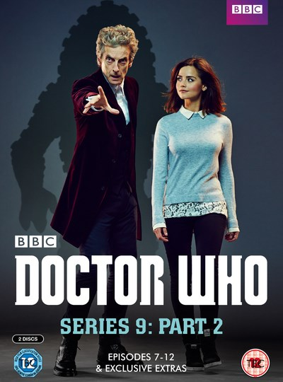 Doctor Who: Series 9 - Part 2
