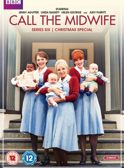 Call the Midwife: Series 6