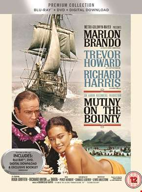 Mutiny On the Bounty (hmv Exclusive) - The Premium Collection