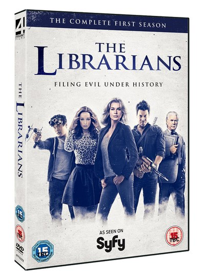 The Librarians: The Complete First Season