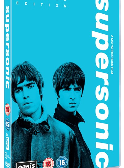 Supersonic (hmv Exclusive)
