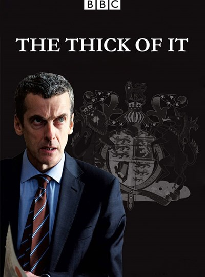 The Thick of It