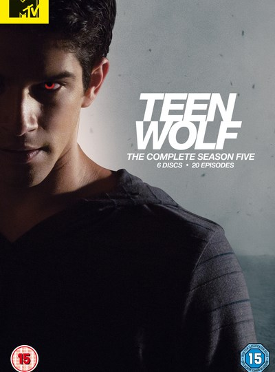 Teen Wolf: The Complete Season Five