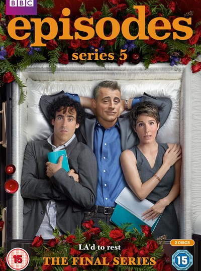 Episodes: Series 5 - The Final Series