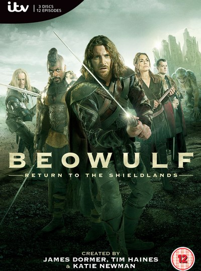 Beowulf - Return to the Shieldlands