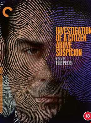 Investigation of a Citizen Above Suspicion - The Criterion...