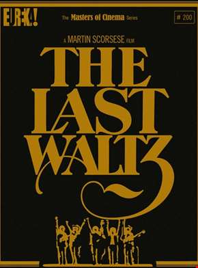 The Last Waltz - The Masters of Cinema Series