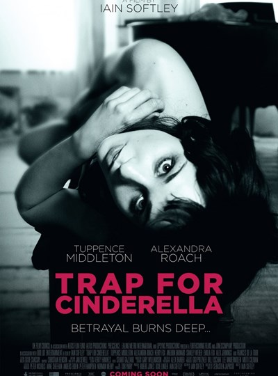 Trap For Cinderella