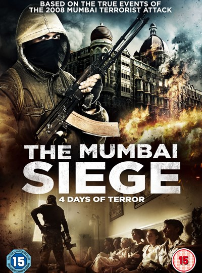 The Mumbai Siege - 4 Days of Terror