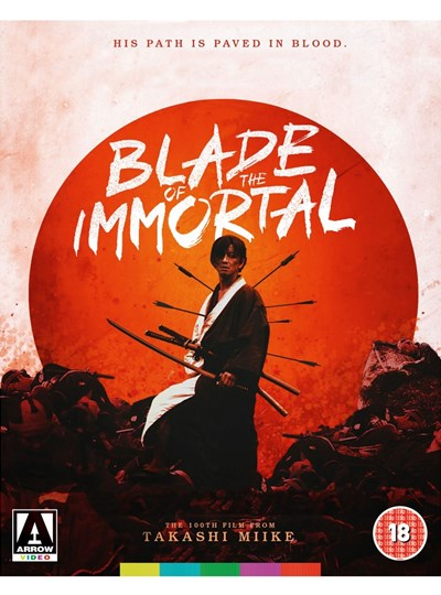 Blade of the Immortal (hmv Exclusive) with Limited Edition Artwork Sleeve