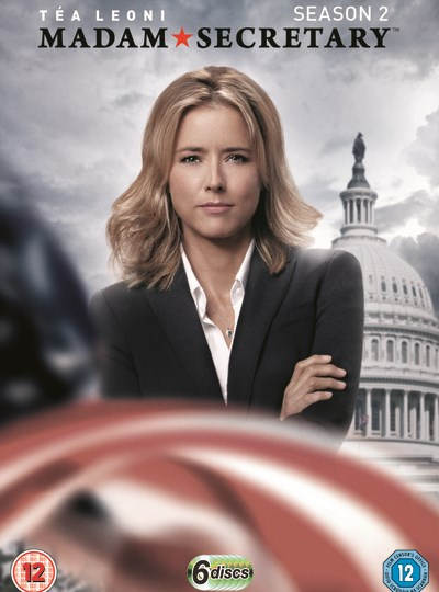Madam Secretary: Season 2