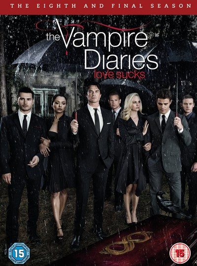 The Vampire Diaries: The Eighth and Final Season