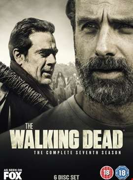 The Walking Dead: The Complete Seventh Season