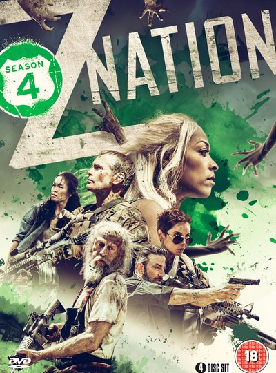Z Nation: Season Four