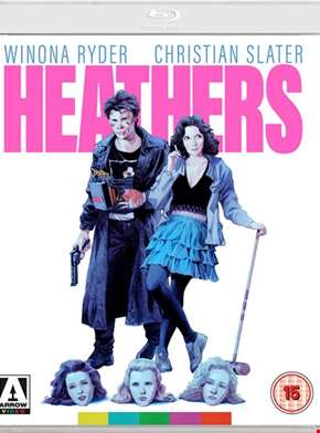 Heathers: 30th Anniversary Special Edition