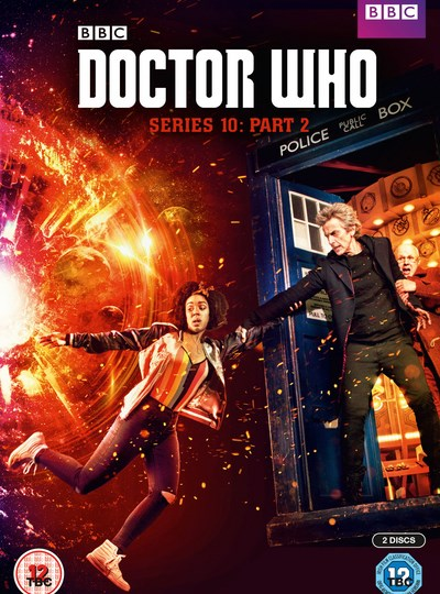 Doctor Who: Series 10 - Part 2