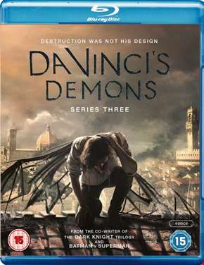 Da Vinci's Demons: Series 3