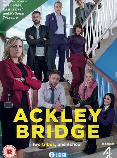 Ackley Bridge - Staff Pick