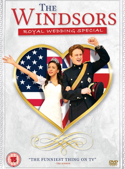 The Windsors: Wedding Special