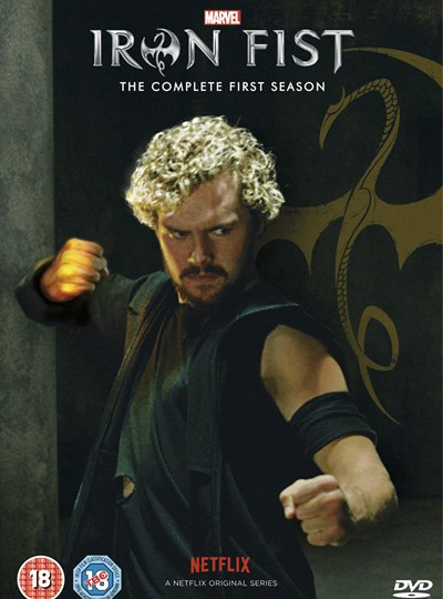 Marvel's Iron Fist: The Complete First Season
