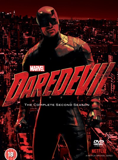 Marvel's Daredevil: The Complete Second Season