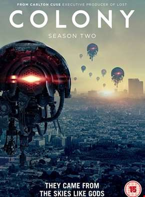 Colony: Season Two