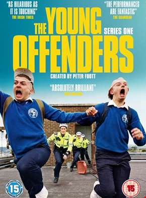 The Young Offenders: Season One