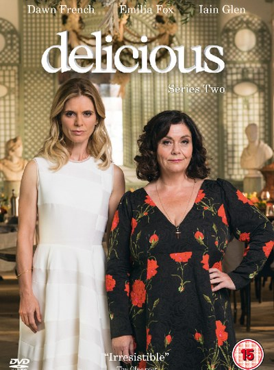 Delicious: Series Two