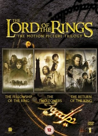 Lord Of The Rings: Trilogy