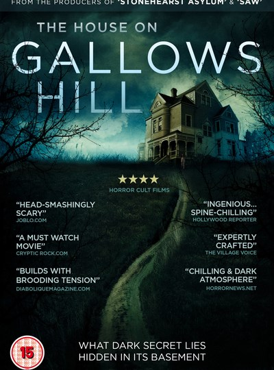 The House On Gallows Hill