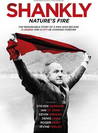 Shankly - Nature's Fire