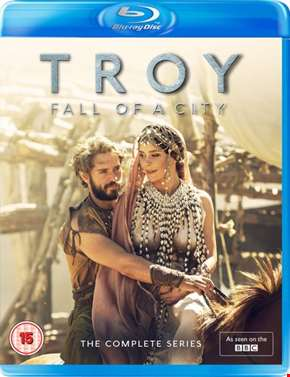 Troy - Fall of a City