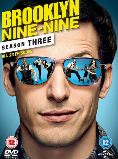 Brooklyn Nine-Nine: Season 3