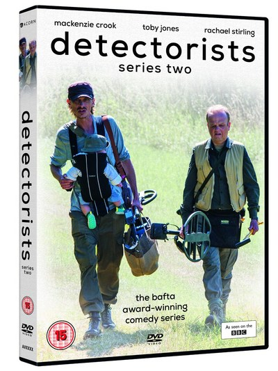 Detectorists: Series Two