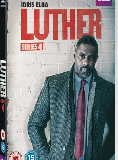 Luther: Series 4