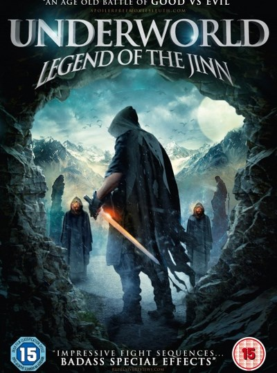 Underworld - Legend of the Jinn