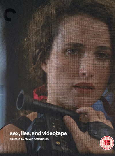 Sex, Lies, and Videotape - The Criterion Collection