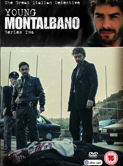 The Young Montalbano: Series Two