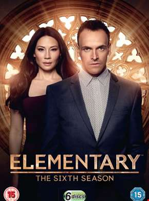 Elementary: The Sixth Season