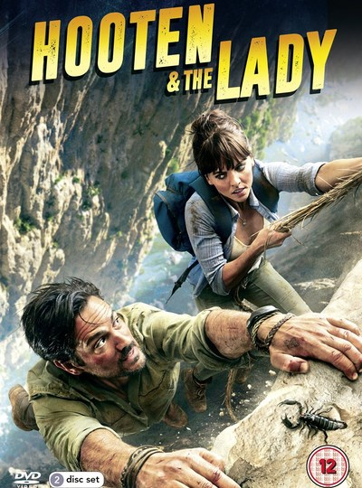 Hooten and the Lady