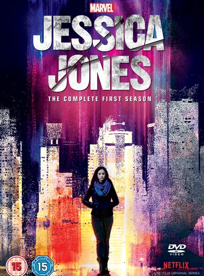 Marvel's Jessica Jones: The Complete First Season