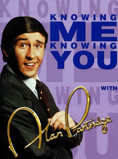 Knowing Me, Knowing You with Alan Partridge