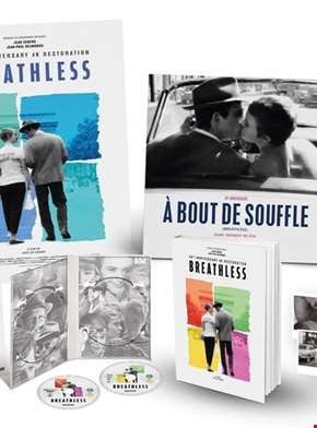 Breathless 60th Anniversary Collector's Edition