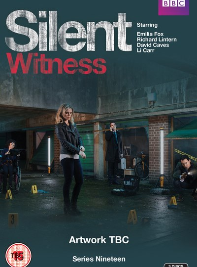 Silent Witness: Series 19